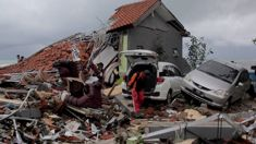 Indonesia tsunami: Death toll rises to 222