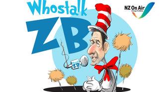Whostalk ZB - A magical Christmas special