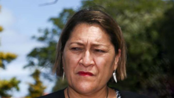 Ikaroa Rawhiti Labour MP and former Government minister Meka Whaitiri says she wouldn't wish the fallout she's had on her worst enemy. Photo / Getty Images