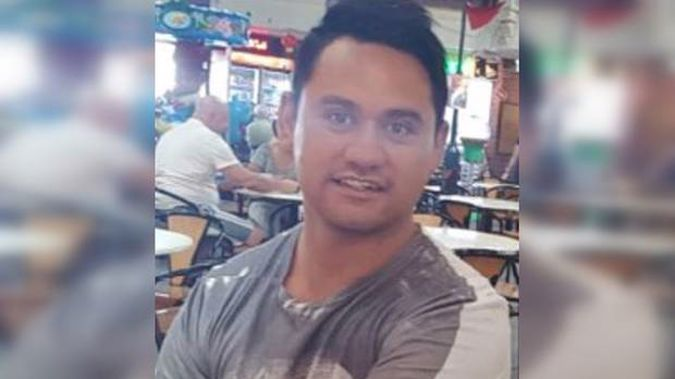 Howard John Mahu has been reported missing by Western Australia Police. Photo / Supplied
