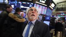 Rollercoaster: US markets dive after record gain