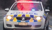 Police chase in Christchurch abandoned after driver's dangerous manoeuvres