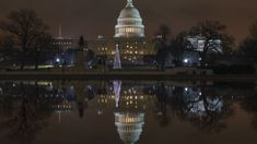 Blame game continues as US government shutdown hits second weekend