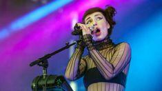 Kiwi singer Kimbra slammed over New Year's Eve show