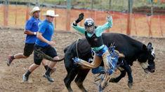 Lyal Cocks: Rodeo president defends sport