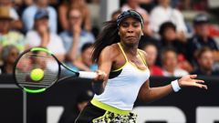 Venus Williams took down Victoria Azarenka. (Photo / Photosport)