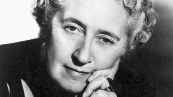 Works by Agatha Christie are amongst those now in the public domain.   (Photo / Getty)