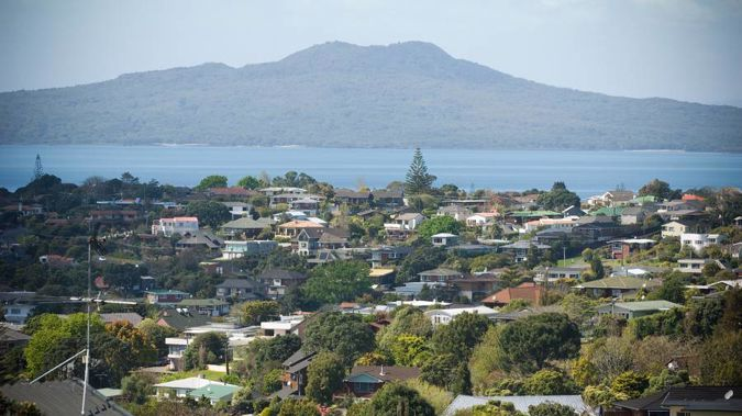 Auckland is still about 45,000 houses short. Photo / istock