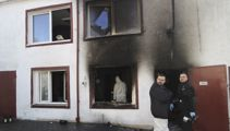 Five teenagers killed in Polish escape room fire