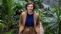 Chloe Swarbrick on her sexuality: 'I was never in the closet'