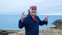 Billy Connolly laughs off concerns about his health
