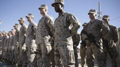 US tries to reassure allies over Syria policy