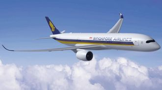 Mike Yardley: Singapore Airlines launches A350-900 service from Christchurch