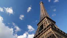 Paris claims title of 'healthiest city in the world' - survey