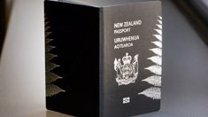 New Zealand passport less powerful in 2019