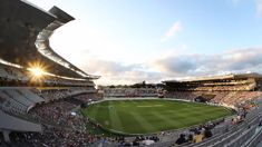 Eden Park in major financial trouble with All Black tests at risk