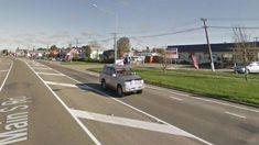 Person dies in crash in Dunsandel, Mid Canterbury