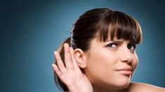 Woman's rare condition means she can't hear men's voices