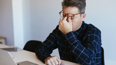 Frances Pitsilis: What to do if you're suffering from fatigue