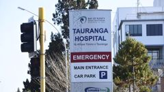 The Bay of Plenty District Health Board area includes Tauranga and Whakatane hospitals. Photo / File