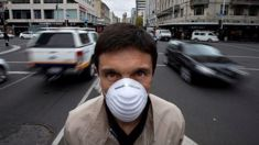 Simon Kingham: Study reveals South Island has some of NZ's worst air pollution levels