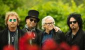 Unruly crowd at Toto concert causes controversy
