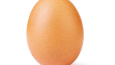 An egg is now Instagram's most liked photo ever