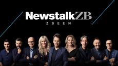 NEWSTALK ZBEEN: Trash Talk