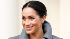 Meghan Markle's due date finally confirmed