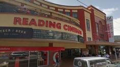Richard Hoffman: Tenants of closed Wellington cinema complex in limbo