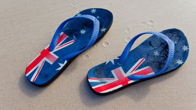 cfdbad791ff0 Board shorts and flip flops banned from Australian citizenship ceremonies