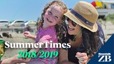 Christchurch SummerTimes 2018/2019