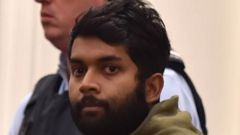 Venod Skantha tried to have the trial moved from Dunedin. (Photo / Supplied)