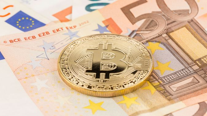 Police were advised late yesterday of an issue involving potential un-authorised transaction activity at Cryptopia. Getty Images