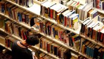 Book lovers rejoice - bookshops are back!