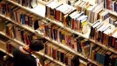Sarah Forster: Book lovers rejoice - bookshops are back!