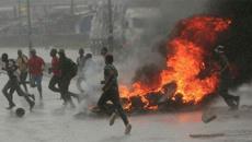 Zimbabwe police arrest 600 in harsh crackdown on protests