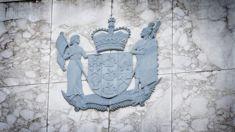 Rape victim tells court of self-harm incident