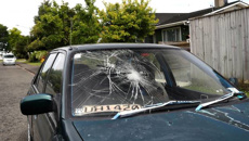 Henare O'Keefe: Dumped car exposes dodgy by law in Hawke's Bay