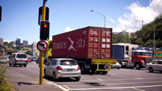 Auckland getting 12 new red-light cameras