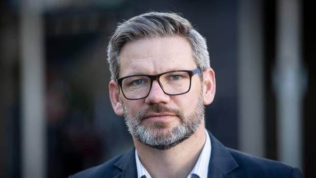 Iain Lees-Galloway has received more advice on the subject, a spokesperson says. (Photo / NZ Herald)