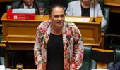 Social Development Minister Carmel Sepuloni says sharp increases in welfare payments for emergency housing and food are due to the housing crisis. Photo / Mark Mitchell