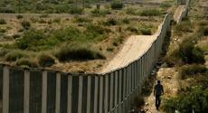 US Border Patrol arrests 376 migrants digging under border