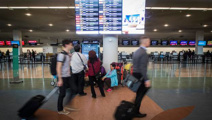 Baggage check-in fault causes delays to flights at Auckland Airport