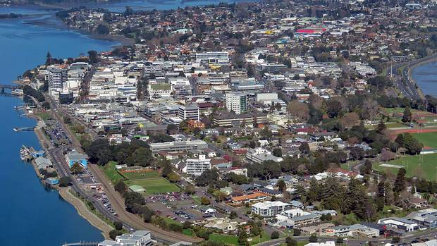 Tauranga ranked as one of the world's most expensive housing markets. Photo/Sonya Bateson