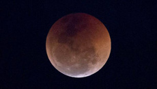 Most New Zealanders to miss only lunar eclipse of the year