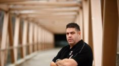 Whale Oil blogger Cameron Slater laid low by serious stroke