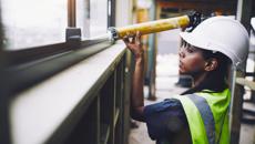 Female tradies hammered by gender pay gap