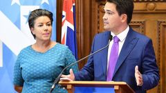 Paula Bennett will become the spokesperson for drug reform. (Photo / Getty)