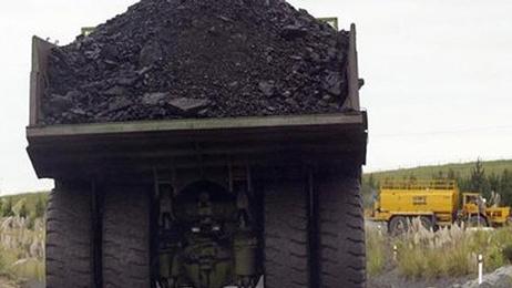 Genesis coal burn highest since 2013